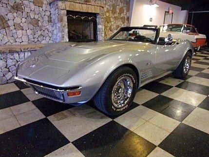 1970 Chevrolet Corvette for sale 100965894