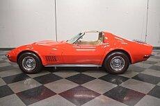 1970 Chevrolet Corvette for sale 100970421