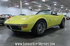 1970 Chevrolet Corvette for sale 100970501