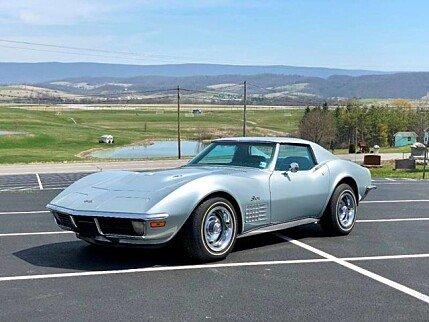 1970 Chevrolet Corvette for sale 100977931
