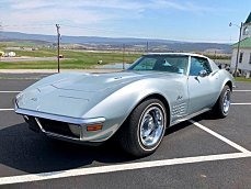 1970 Chevrolet Corvette for sale 100977931