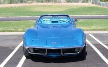 1970 Chevrolet Corvette for sale 100984666