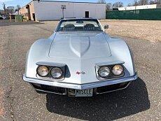 1970 Chevrolet Corvette for sale 100988585