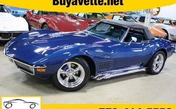 1970 Chevrolet Corvette for sale 100995457