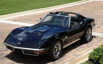 1970 Chevrolet Corvette Coupe for sale 100996415