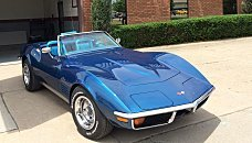 1970 Chevrolet Corvette Convertible for sale 100998127