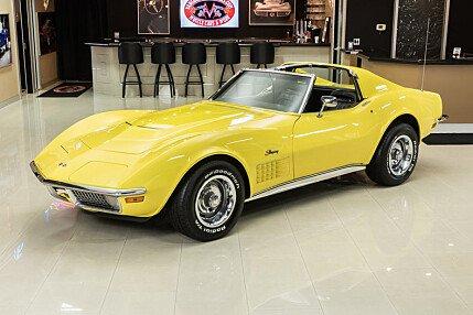 1970 Chevrolet Corvette for sale 100999760