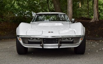 1970 Chevrolet Corvette for sale 101001290