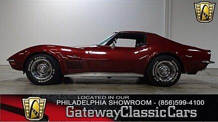 1970 Chevrolet Corvette for sale 101006337