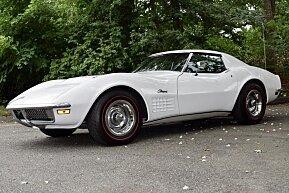 1970 Chevrolet Corvette for sale 101018682