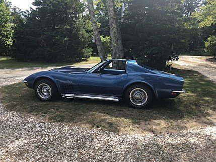 1970 Chevrolet Corvette Coupe for sale 101024959