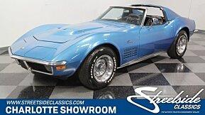 1970 Chevrolet Corvette for sale 101025700
