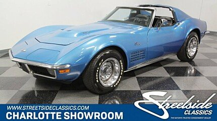 1970 Chevrolet Corvette for sale 101025700