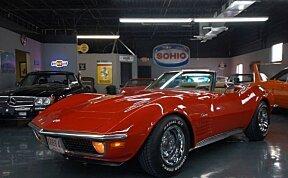 1970 Chevrolet Corvette for sale 101029087