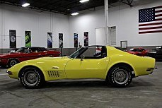 1970 Chevrolet Corvette for sale 101038928