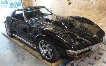 1970 Chevrolet Corvette Coupe for sale 101040389