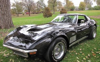 1970 Chevrolet Corvette for sale 101050498