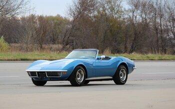 1970 Chevrolet Corvette for sale 101050446