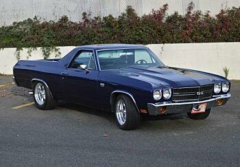1970 Chevrolet El Camino for sale 100855525