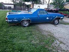 1970 Chevrolet El Camino for sale 100825639