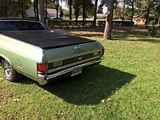 1970 Chevrolet El Camino for sale 100842476