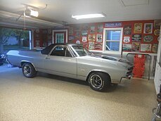 1970 Chevrolet El Camino for sale 100875263