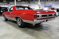 1970 Chevrolet El Camino for sale 100893734