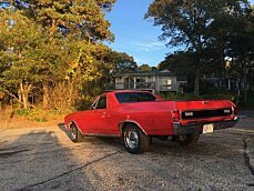 1970 Chevrolet El Camino for sale 100931359