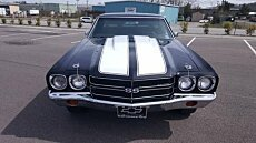 1970 Chevrolet El Camino for sale 100952373