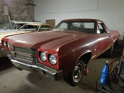 1970 Chevrolet El Camino for sale 100953592