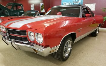 1970 Chevrolet El Camino for sale 100969169