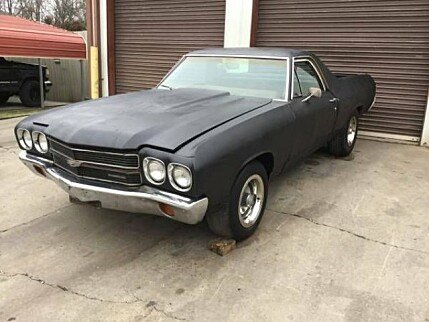1970 Chevrolet El Camino for sale 100974764
