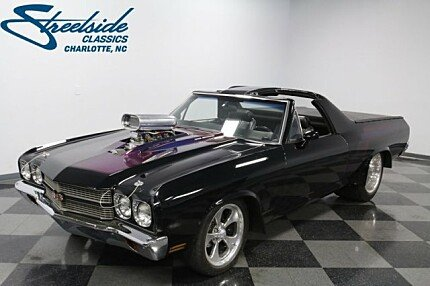 1970 Chevrolet El Camino for sale 100978147