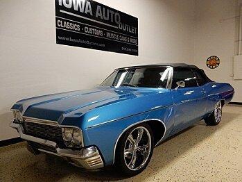 1970 Chevrolet Impala for sale 100796307