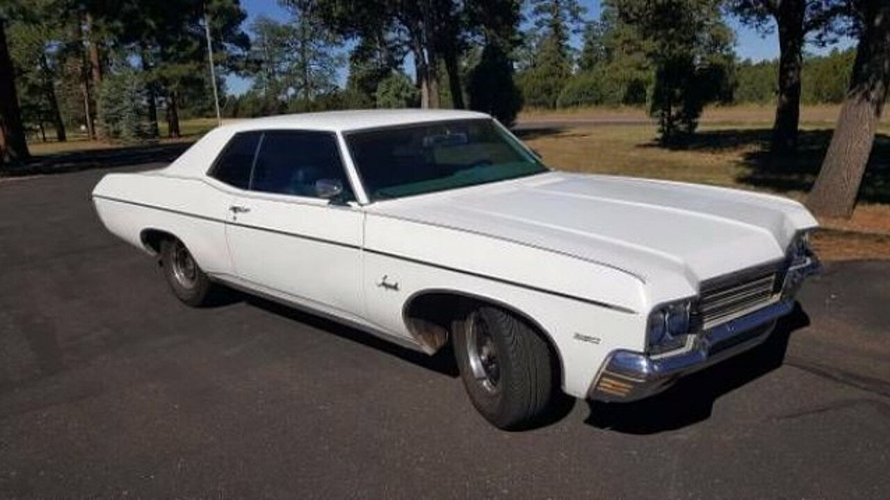 1970 Chevrolet Impala for sale 100916330