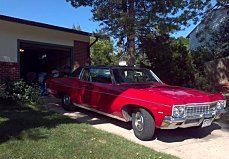 1970 Chevrolet Impala for sale 100821802