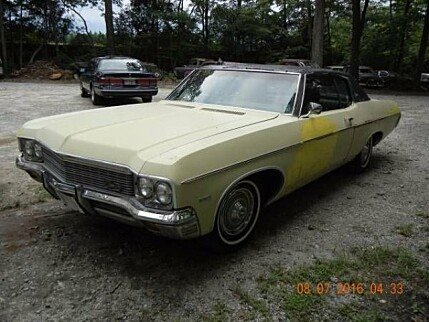 1970 Chevrolet Impala for sale 100825134