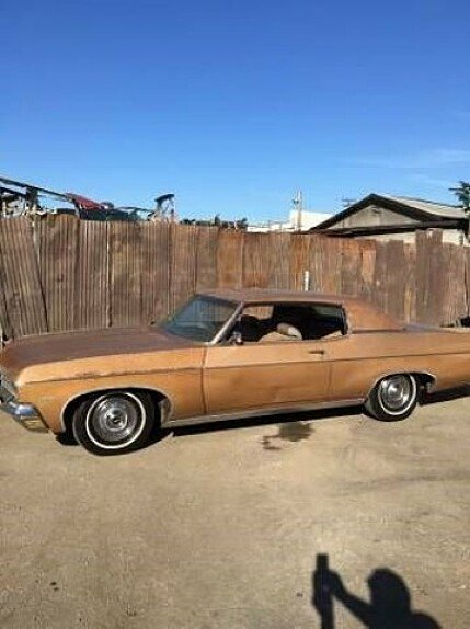 1970 Chevrolet Impala for sale 100825519