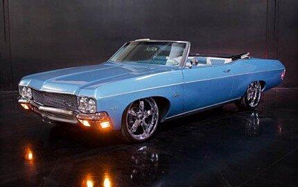 1970 Chevrolet Impala for sale 100876596