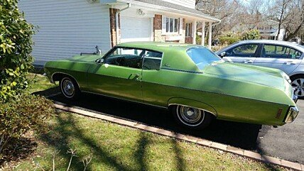1970 Chevrolet Impala for sale 100880597
