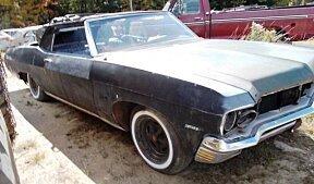 1970 Chevrolet Impala for sale 100892561