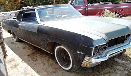 1970 Chevrolet Impala for sale 100892561