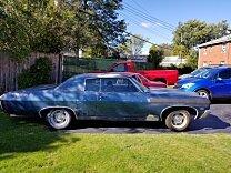 1970 Chevrolet Impala Sedan for sale 100923765