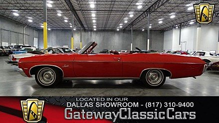 1970 Chevrolet Impala for sale 100931025