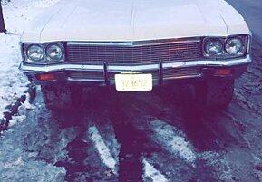 1970 Chevrolet Impala for sale 100934582