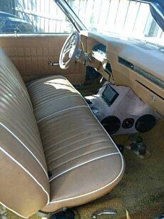 1970 Chevrolet Impala for sale 100952381
