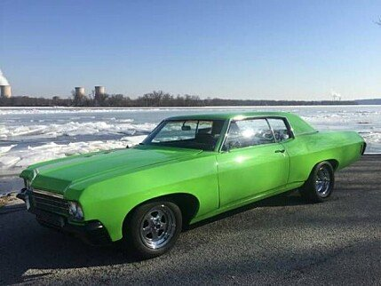 1970 Chevrolet Impala for sale 100956540