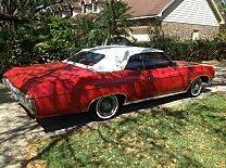 1970 Chevrolet Impala for sale 100968222
