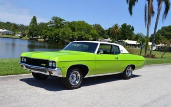 1970 Chevrolet Impala for sale 100981109