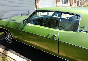 1970 Chevrolet Impala for sale 100984494
